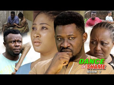 Dance Of Shame Season 1 (episode 3) - 2018 Latest Nigerian Nollywood TV Series Full HD