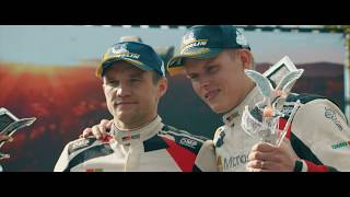 OTT TÄNAK-THE MOVIE