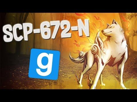 Garrys Mod - SCP RP // SCP-672-N FAIT UN CARNAGE ! - Garry's Mod