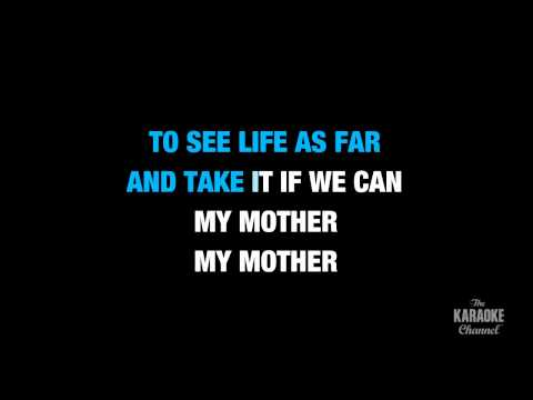 "Ode To My Family In The Style Of ""The Cranberries"" Karaoke Video With Lyrics (no Lead Vocal)"