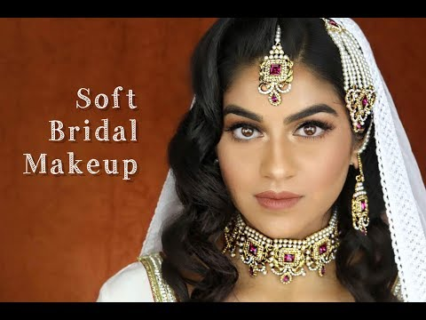 Video South Asian Bridal Makeup  Indian, Bangladeshi, Pakistani Nikkah Bridal Makeup download in MP3, 3GP, MP4, WEBM, AVI, FLV January 2017