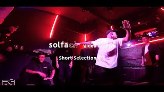 "Takumi, Tsubasa, Bummei, 陽, Suna, Legit – solfa ch Video Archive Short Selection 015 ""DANCE SESSION"""