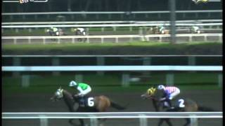 RACE 6 WORTH THE WAIT 08/27/2014