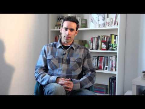 Korah: Entrevista de un youtuber muy especial