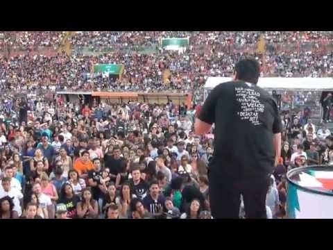 RANDY CLARK #184# TESTEMUNHO MARCELO CASAGRANDE INCONFORMADOS
