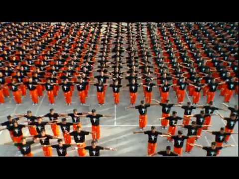 thriller - CEBU Dancing Inmates.