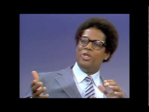 Video: Thomas Sowell, Greatest Living Economist, Pt. 6: Minimum Wage Hurts Black People