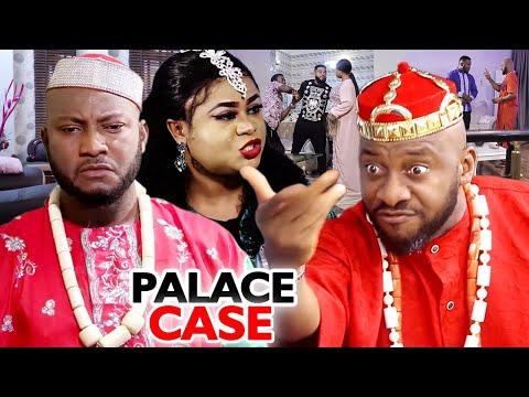 PALACE CASE SEASON 1&2 New Movie Alert (YUL EDOCHIE) 2020 LATEST NIGERIAN NOLLYWOOD MOVIE