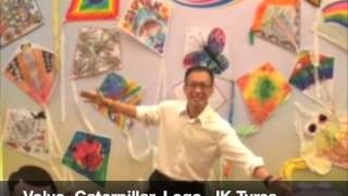 Singapore Motivational Speaker David Lim