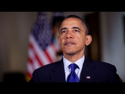 Weekly Address: Expanding Responsible Oil Production in America thumbnail