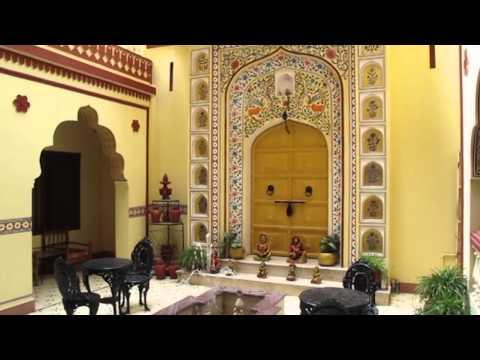 Umaid Bhawan Heritage - Rajasthan (Jodhpur)