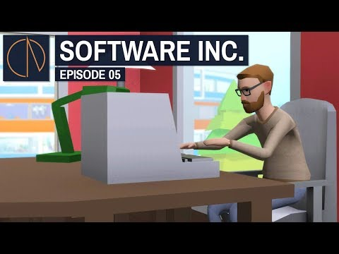 Software Inc: Alpha 10 | DIRTY BUSINESS (#5)