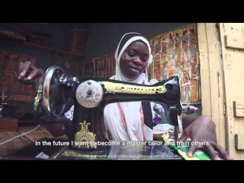The SDGs must leave no one behind: Sueba's experience
