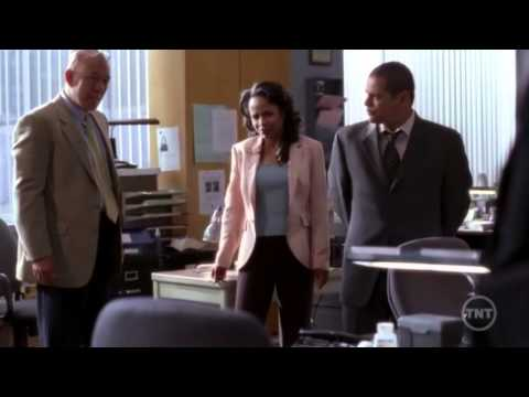 The Closer - Where are Provenza and Flynn?