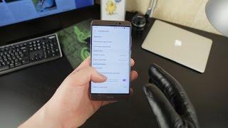 В Huawei при создании старших моделей смартфонов продолжают делать упор на сдвоенную основную камеру и развивают эту идею в новых моделях. В этом обзоре мы посмотрим на Mate 9, и интереснее всего узнать как же фотографирует новинка!За предоставленный на обзор смартфон спасибо магазину http://lite-mobile.ru/Введение - 00:10Упаковка и комплектация - 00:59Внешний вид и эргономика - 01:26Экран - 02:35Аппаратная платформа и производительность - 03:17Сотовая связь и интерфейсы - 04:11Аккумулятор и автономность - 04:54Камеры, качество фотографий и видео - 05:25Качество звука - 08:58Особенности операционной системы - 09:22Заключение - 09:43Где купить Huawei Mate 9 (реклама):- на AliExpress: https://goo.gl/u5W4wT- на GearBest: https://goo.gl/uL2ycz- на BangGood: https://goo.gl/7dfLJm- все вышеперечисленное, но с кэшбэком: http://goo.gl/zXdsA5Текстовый обзор: https://mygadget.su/2017/03/obzor-huawei-mate-9/Полный обзор операционной системы Google Android 7.1 Nougat: https://mygadget.su/2017/03/polnyiy-obzor-operatsionnoy-sistemyi-google-android-7-1-nougat/Музыкальный трек: The ARTISANS Beats - SlamПример работы камеры, видео:1. UHD @30 к/с: https://youtu.be/qDMi-nNsq1c2. FullHD @30 к/с: https://youtu.be/6XSEELMM5lE3. FullHD @60 к/с: https://youtu.be/JRKXTcy7bVY4. slowmo FullHD 120 к/с: https://youtu.be/KE19hI5-t645. slowmo HD 240 к/с: https://youtu.be/8hlZ2_ucC-o6. тест стабилизации FullHD 30 к/с: https://youtu.be/RAWM7S2dMWQПример работы камеры, фото: https://www.flickr.com/photos/mygadgetsu/albums/72157677475562863~Сайт проекта: https://mygadget.su/Facebook: https://www.facebook.com/mygadgetsuTwitter: https://twitter.com/MyGadgetsuVkontakte: https://vk.com/mygadgetsuGoogle+: https://google.com/+MygadgetSu/Flickr: https://www.flickr.com/photos/mygadgetsu/albums