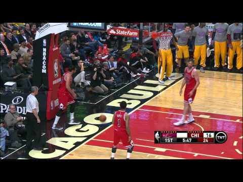 Top 10 NBA Dunks of the Week: 2/15-2/22