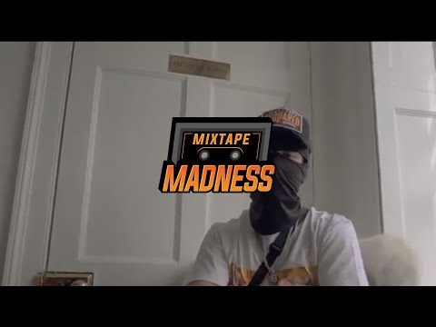 (KB) YoungBoyPsycho X JBlanco - Passion (Music Video) | @MixtapeMadness