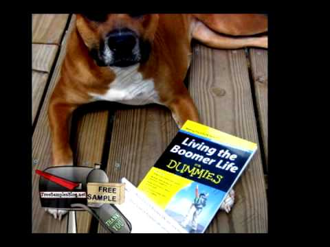 Free Sample Living The Boomer Life For Dummies book from REAL POWERED BY HUMANA