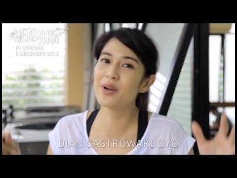 Headshot Headshot (TV Spot 2)