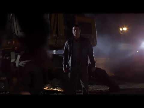 Joy Ride 3 (2014) Rusty Vs Jordan 1/3