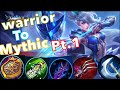Mythic Glory/Tips and Tricks Ft.Miya