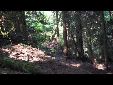 Dave Norona - 2013 Beta Evo Trails - Solo Ride