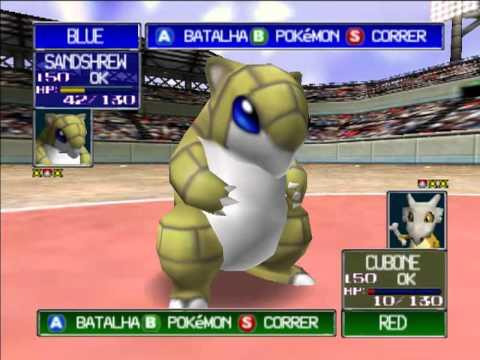 pokemon stadium nintendo 64 prix