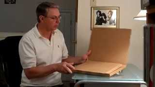 Download Lagu How to package and ship LP Records #2 new boxes, how to ship safely Mp3