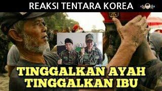 Video Tentara Korea Terharu dengan Lagu TNI(Lagu Kopassus) MP3, 3GP, MP4, WEBM, AVI, FLV Juli 2017