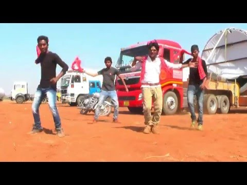 Sardaar Gabbar Singh Title video song by Ravi master