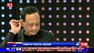 DBS To The Point: Hikayat Politik Jokowi
