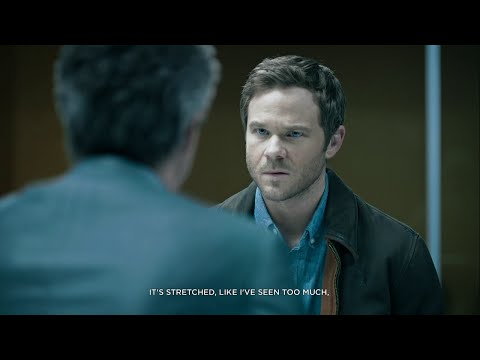 Quantum Break - Episode 2, Prisoner (Personal Choice)