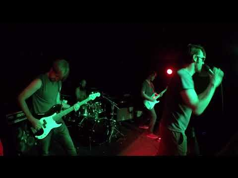 forest fire - dead kennedys COVER