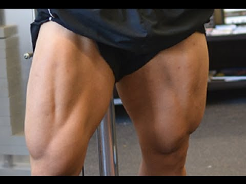 Top 20 Muscle Building Exercises - Build Ripped Muscles Fast!
