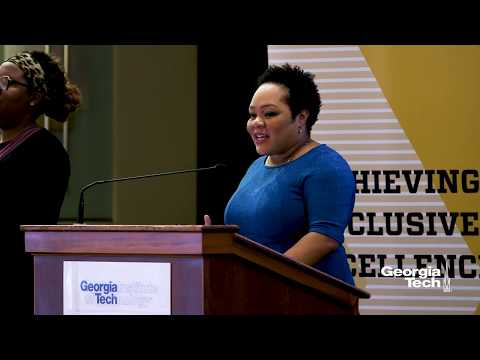 Yamiche Alcindor delivers 2020 MLK Lecture address (video)