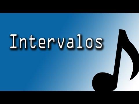 Intervalos musicales (básico) | Teoría musica #1:  En ese video se explica un poco la tabla de intervalos