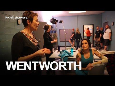 Wentworth Season 5: Inside Episode 10 | showcase on Foxtel