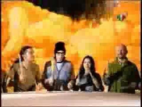 Immagine della canzone L'ombelico del mondo di Jovanotti