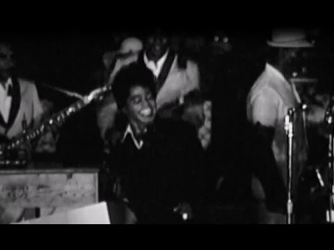 James Brown Dance compile - Out of sight
