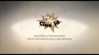 Film: Ernest & Célestine