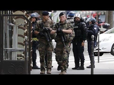 Ουκρανικές αρχές: «Αποτρέψαμε 15 τρομοκρατικές επιθέσεις στη διάρκεια του Euro 2016»