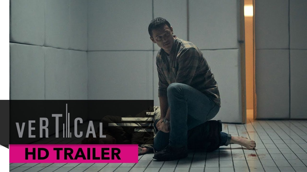 There are Some Secrets Kelly Reilly Cannot Escape in Thriller '10×10′ (Trailer) with Luke Evans