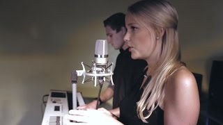 Sam Smith - Writings On The Wall (Cover by Romy & Robert)