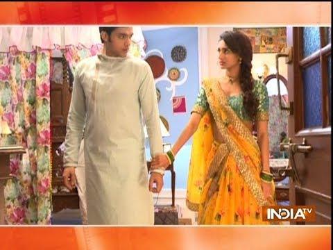Video Kasauti Zindagi Kay2: Love blooms between Anurag and Prerna download in MP3, 3GP, MP4, WEBM, AVI, FLV January 2017