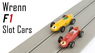 Nonton Unboxing the Wrenn Formula 152 Racing Slot Car Set Film Subtitle Indonesia Streaming Movie Download