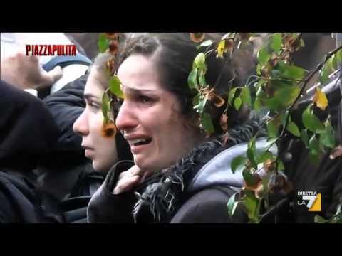 in viaggio con i profughi, attraverso i muri dell'europa