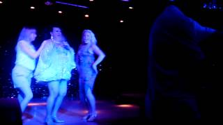 Moulin Rose Cabaret Show - I Will Survive (2013)
