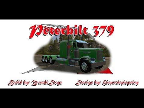 Peterbilt 379 v2.0