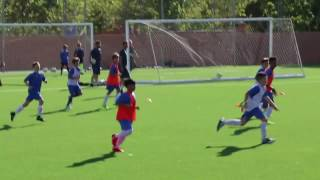 Video Tristan Alif Naufal (11years) Training With U13 In Spain MP3, 3GP, MP4, WEBM, AVI, FLV April 2019