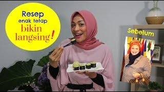 Video Ini dia resep enak tetap bikin langsing (Cheating Hour) ala Dewi Hughes : Episode 48 MP3, 3GP, MP4, WEBM, AVI, FLV September 2019